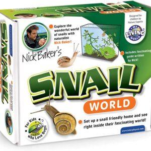 Snail Kit - Educational
